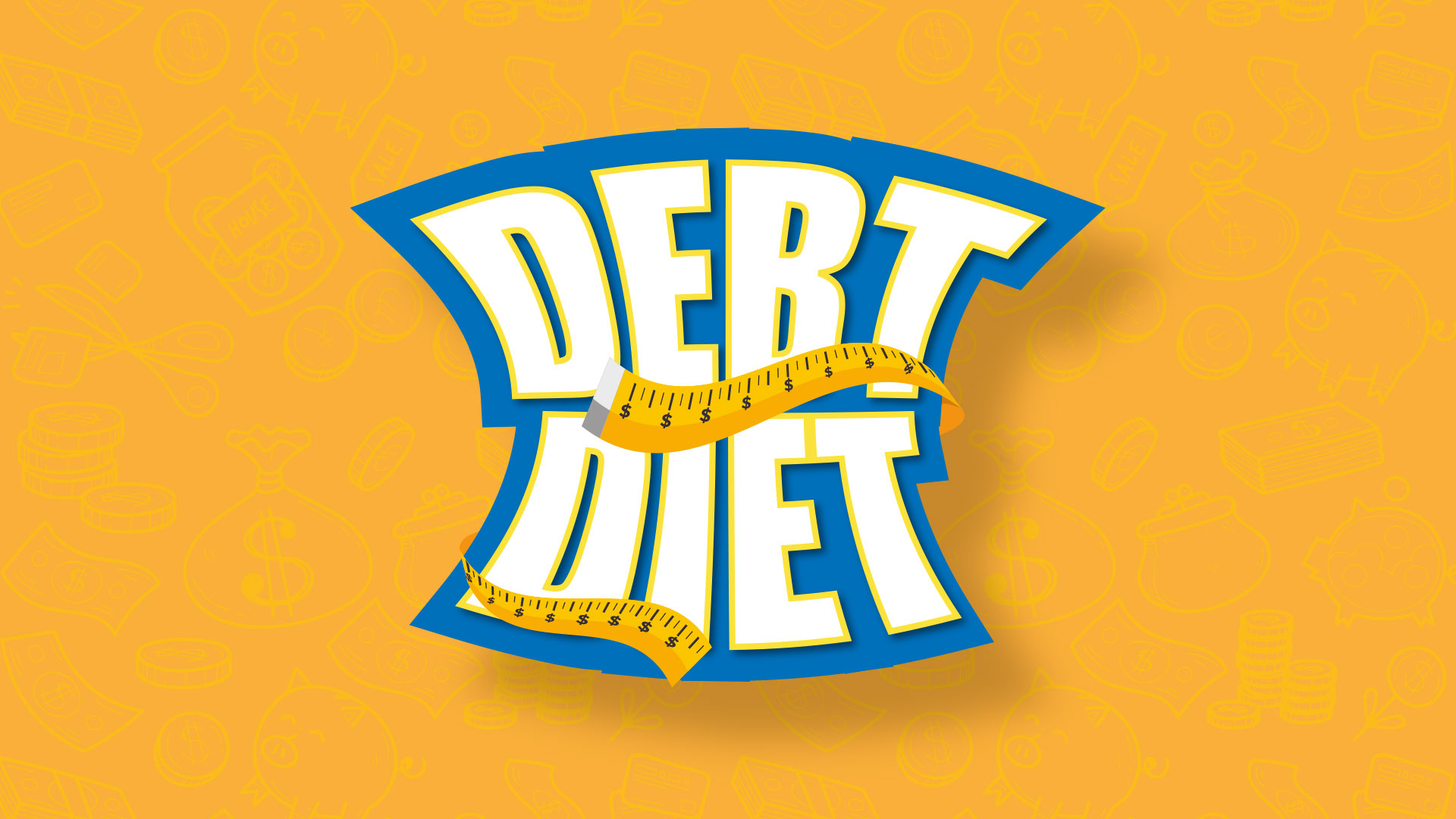 Message Series: Debt Diet