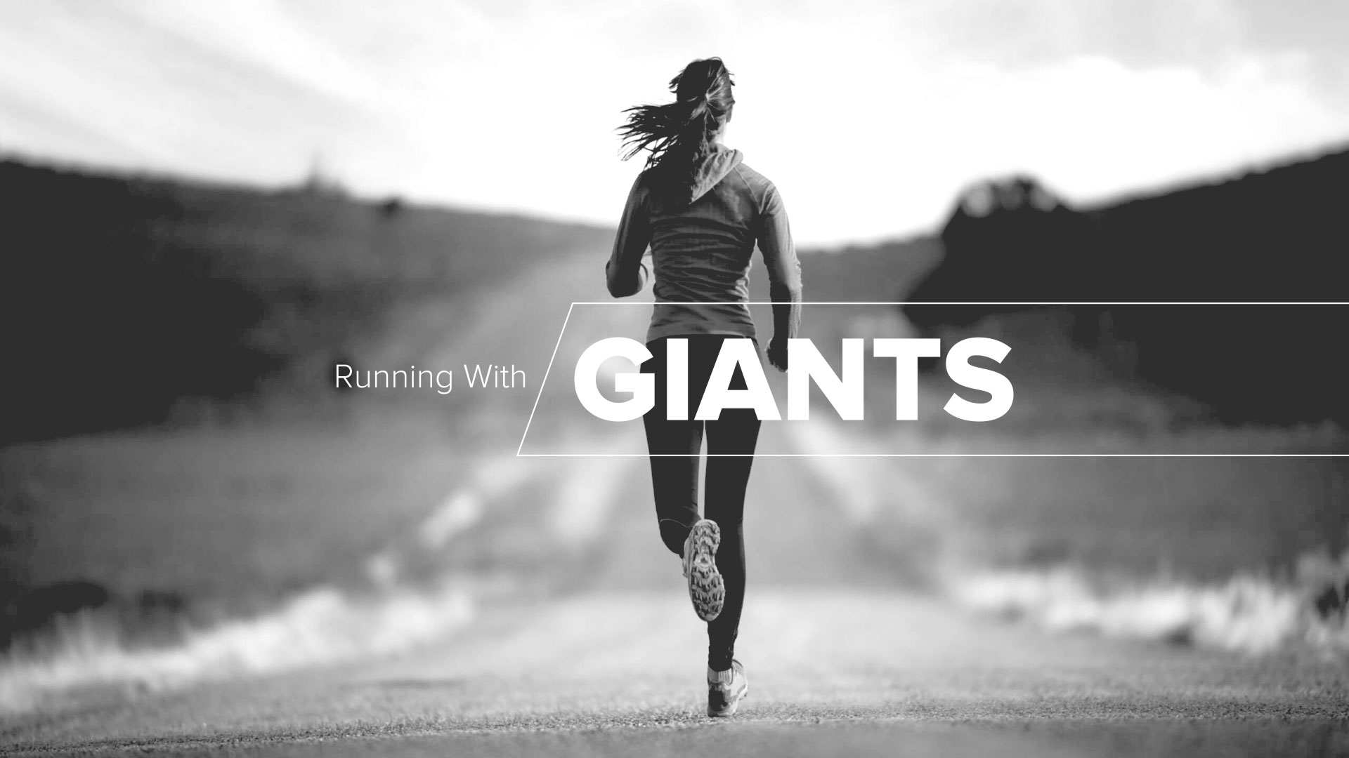 Running with Giants